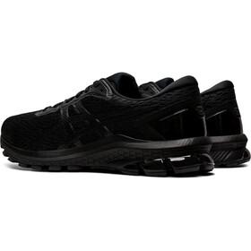 asics GT-1000 9 Schoenen Heren, black/black